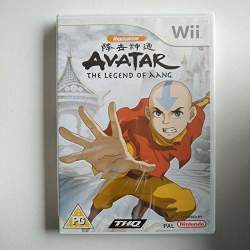 Avatar: The Legend of Aang (Wii) [Importación inglesa]