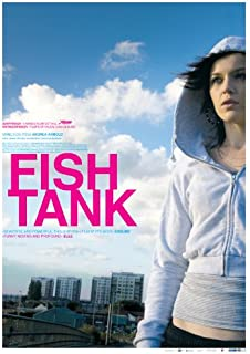 Fish Tank Poster Movie Norwegian (27 x 40 Inches - 69cm x 102cm) Michael Fassbender Harry Treadaway Kierston Wareing Katie Jarvis