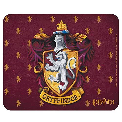 Abystyle - Harry Potter - Alfombrilla para el ratón - Gryffindor, Multicolor