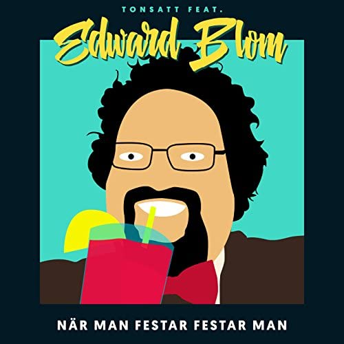 Tonsatt feat. Edward Blom