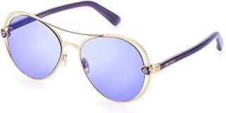 Jimmy Choo Women's SARAH/S Sunglasses