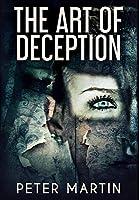 The Art Of Deception: Premium Large Print Hardcover Edition