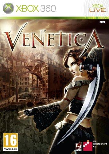Venetica (Xbox 360) [UK IMPORT] [Importación inglesa]