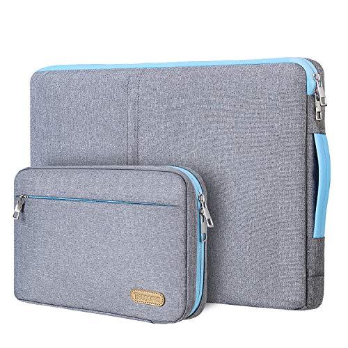 Betoores 15 15,6 Zoll Laptoptasche Laptophülle, Wasserdicht Notebooktasche Laptop Schutzhülle Sleeve mit Zubehör Tasche Kompatibel mit 15