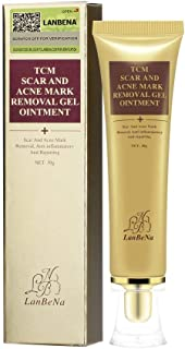 The The Original TCM SCAR AND ACNE MARK REMOVAL GEL OINTMENT