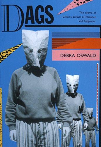 Dags (English Edition)