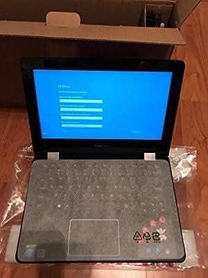 """Lenovo Flex 3 11.6"""" TouchScreen 2-in-1 Laptop PC - Intel Celeron processor N2840/ 4GB DDR3L / 500GB HD / HD Webcam / WLAN 802.11b/g/n / Bluetooth 4.0 / Windows 10"""