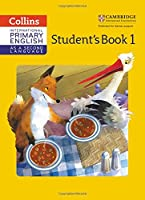 Cambridge Primary English as a Second Language Student Book: Stage 1 (Collins International Primary ESL)