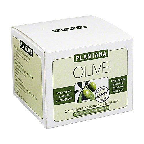 Plantana Olive Butter Gesichts Creme