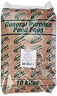 Pettex Complete General Mixed Pond Sticks Fish Food, 10 kg