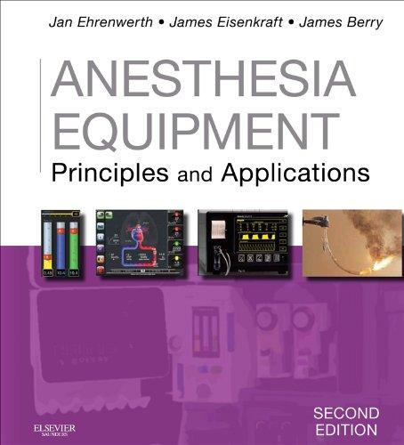 Respiratory & Anesthesia Equipment