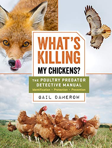 What's Killing My Chickens?: The Poultry Predator Detective Manual
