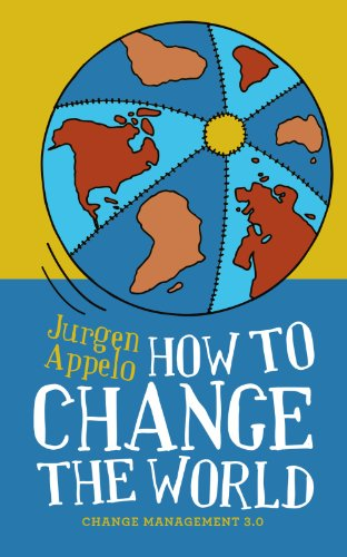 World change the