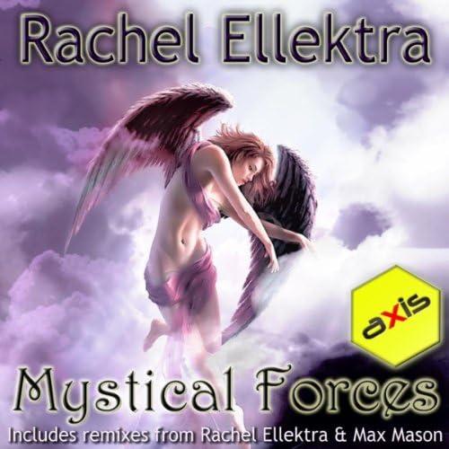 Rachel Ellektra