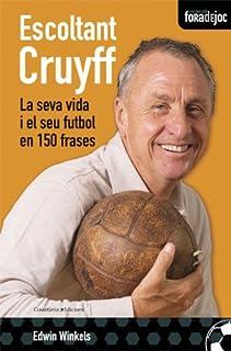 Escoltant Cruyff (Catalan Edition)