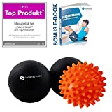Take a break Massageball Set von Sportastisch im Test