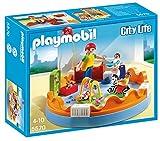 Playmobil - 5570 - Jeu De Construction - Espace Crèche avec Bébés