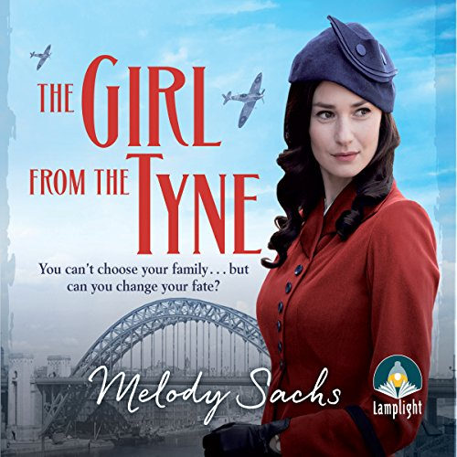The Girl from the Tyne cover art