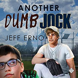 Another Dumb Jock audiobook cover art
