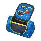Travelite Robuste, fröhliche Kinderkoffer und Gepäckstücke Helden der Stadt machen jede Reise zum Abenteuer Kindergepäck, 2.5 Liter, Marine - 3
