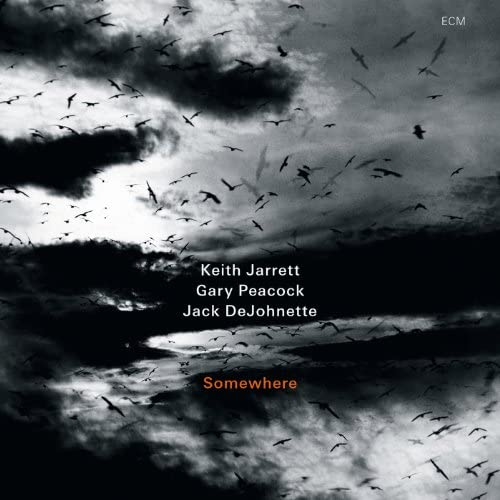 Keith Jarrett, Gary Peacock & Jack Dejohnette
