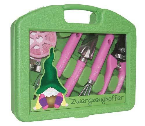 Mimi´s little Garden Zwergzeugkoffer
