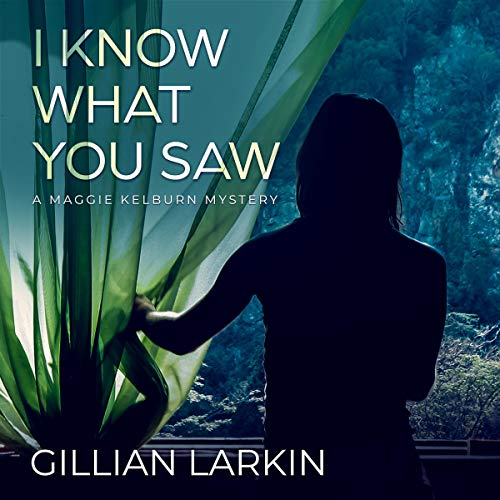 I Know What You Saw cover art