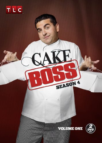 Cake Boss - Season 4 [RC 1]