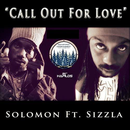 Solomon feat. Sizzla