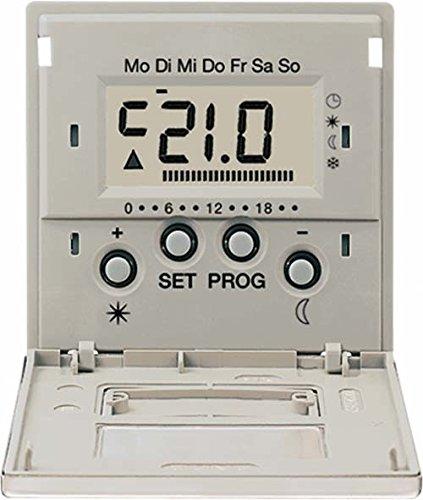 Jung ESUT238D Uhren-Thermostat-Display