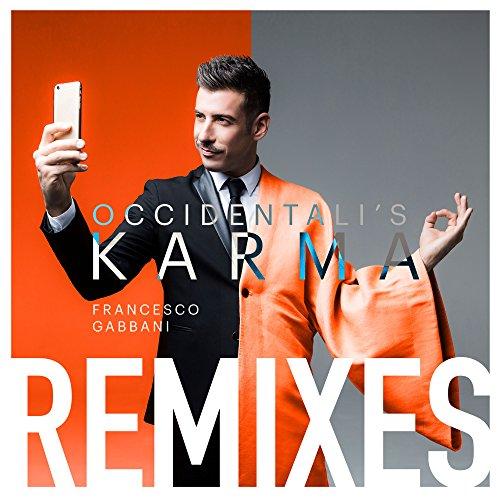 Occidentali's Karma (Simon From Deep Divas Radio Remix)