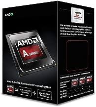 AMD Quad-Core A8-Series APU A8-6600K with Radeon HD 8570D (AD660KWOHLBOX