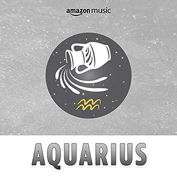 Starry Tunes: Aquarius