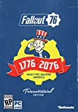 Fallout 76 Tricentennial Edition [Online Game Code]