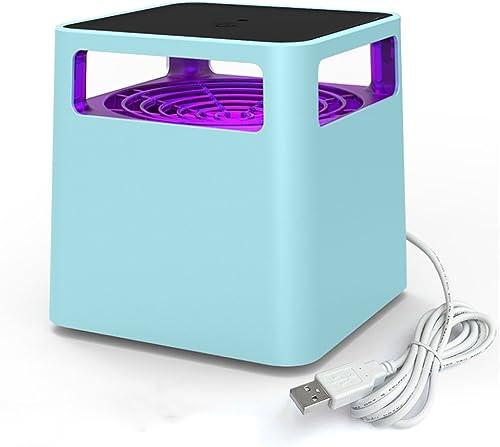 Meubles - YUE LED Plug-in Moustique Tueur Maison Moustique Lampe Moustique Tueur Plug-in Anti-piège Moustique