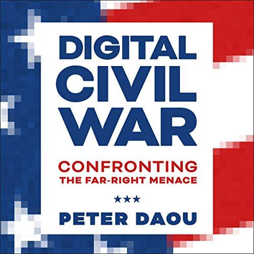 Digital Civil War audiobook cover art