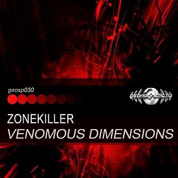 Zonekiller - Single