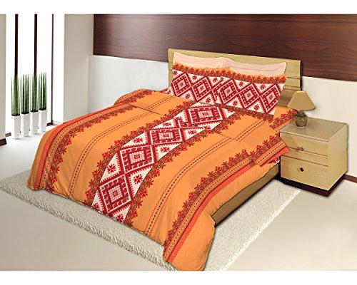 Bombay Dyeing Royal Touch (DSN-05) Sábana para cama de matrimonio TC-290