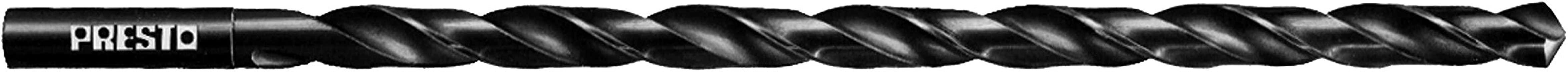 Werksnorm rechtsschneidend geschliffene Industriequalit/ät Hi-NOX/®-Industrie Spiralbohrer PRESTO HSSG /Ø 7,8 mm 4x/Ø