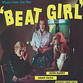 Beat Girl (Original Motion Picture Soundtrack) [Remastered]