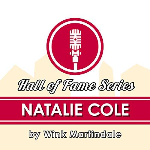 Natalie Cole audiobook cover art