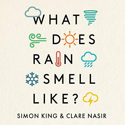 What Does Rain Smell Like? Titelbild