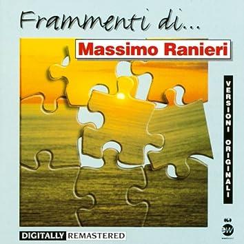 Frammenti di... Massimo Ranieri