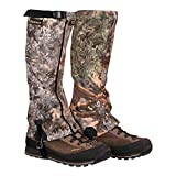 King's Camo XKG Leg Gaiter, Color: Desert Shadow, Size:...