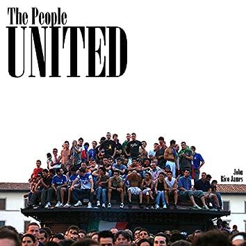 The People United (feat. Jobu)