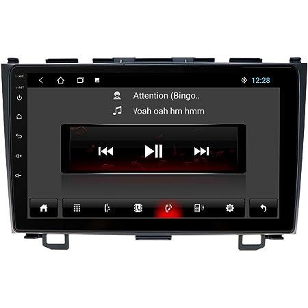 Android 10 Os 9 Zoll Autoradio Gps Navigation Fit Für Elektronik