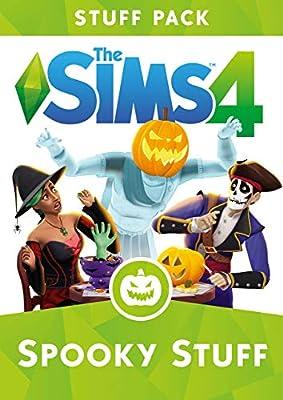 The Sims 4 Spooky Stuff [PC Code - Origin]