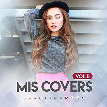 Mis Covers, Vol. 5