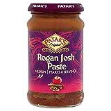 Patak's Rogan Josh Medio De Pasta De Curry (283g) (Paquete de 2)