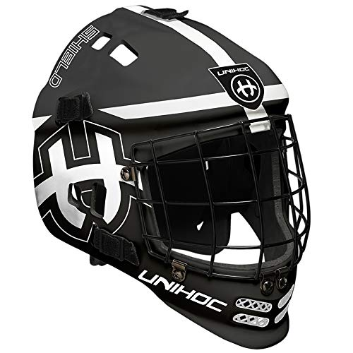 Unihoc Floorball Torwart-Maske